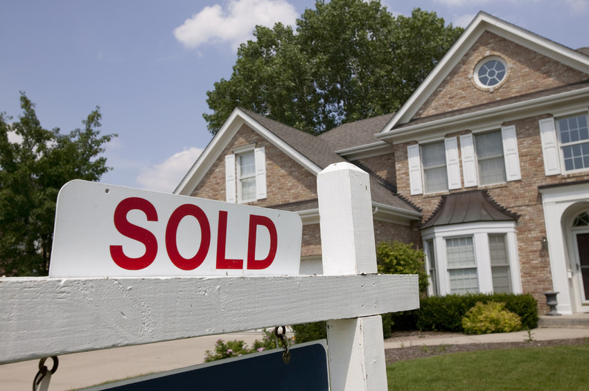 compare sold homes to price your home to sell