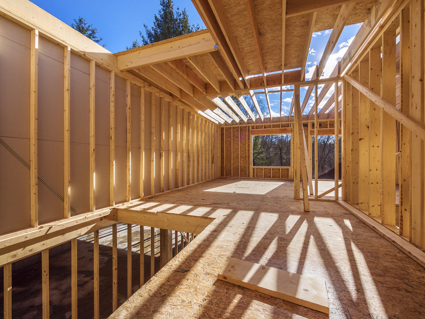 find out what warranties will cover when buying new construction