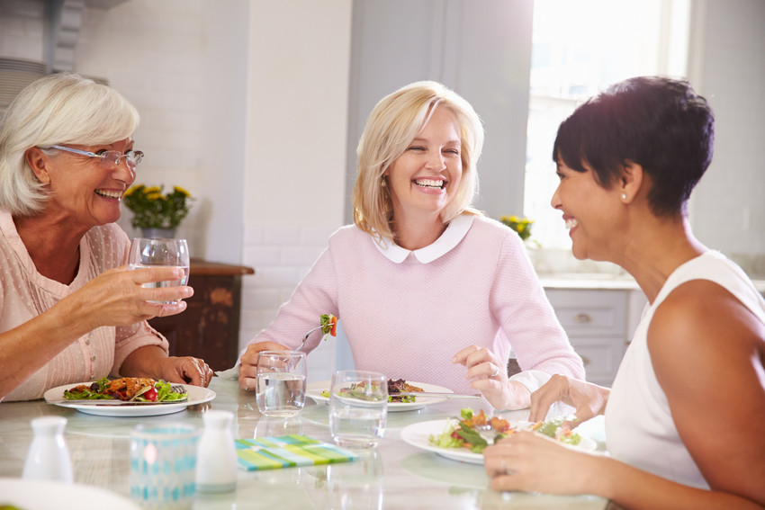 active adult communities are home to seniors and active adults