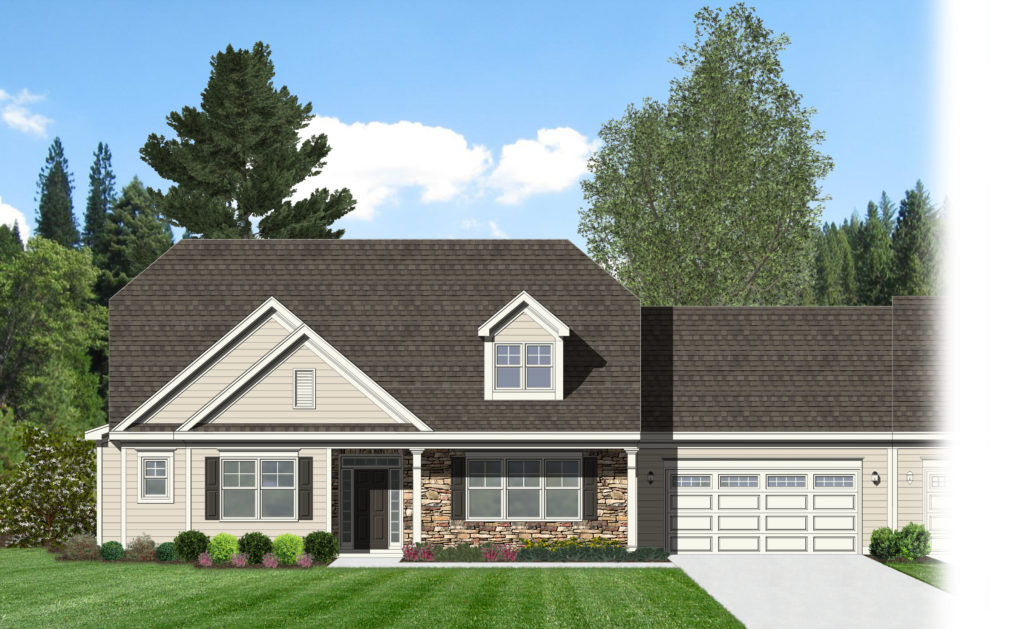 89 Domenica Way in the Johnston County Parade of Homes