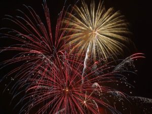 clayton events fourth of july