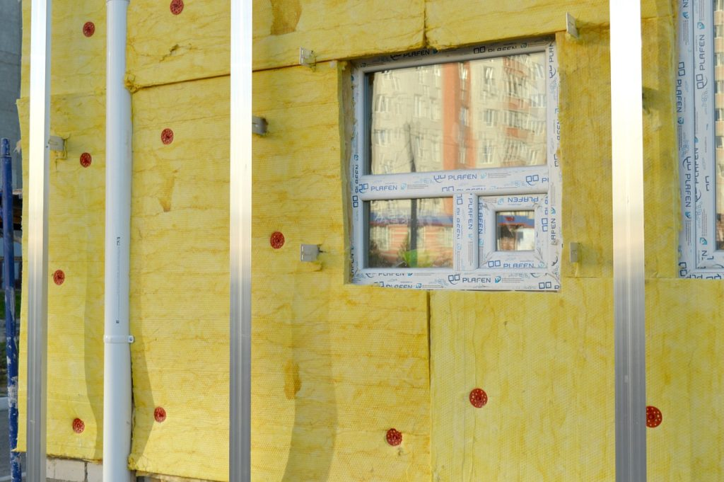 improving insulation to increase home value