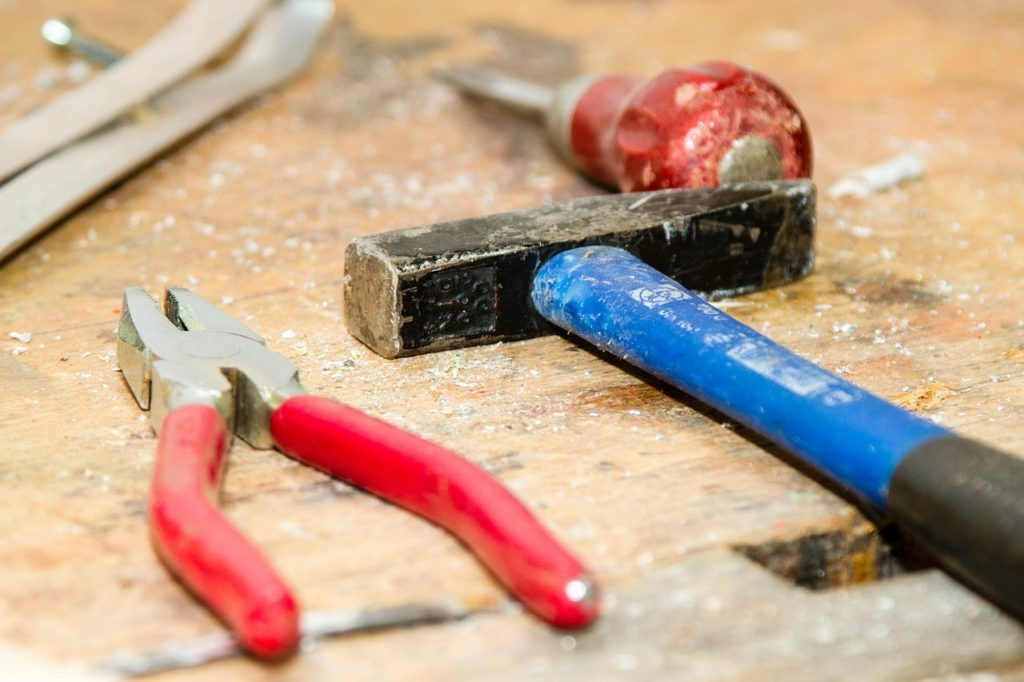 repairs and fixes for best home improvements