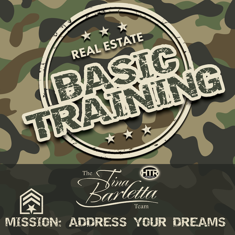 real estate basic training