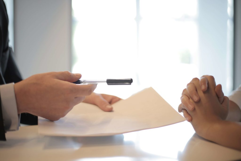 Interviewing Your Real Estate Agent